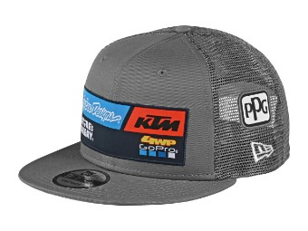 TLD KTM Team Snapback Cap