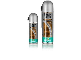 Chainlube Adventure Spray