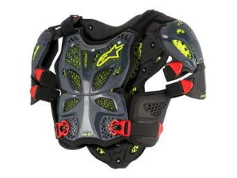 A-10 FULL CHEST PROTECTOR