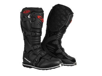 Motocross-Stiefel JS-12