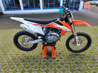 450 SX-F 2020