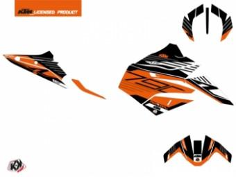 Grafikkit Perform 790 Duke