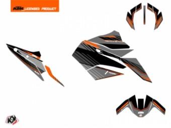 Grafikkit SLASH 790 Duke
