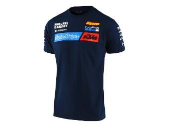 TLD KTM Team Shirt Youth