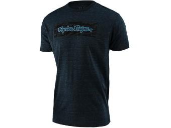 TLD Signature Block Camo T-Shirt
