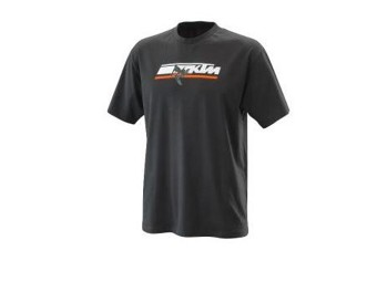 Tracked T-Shirt