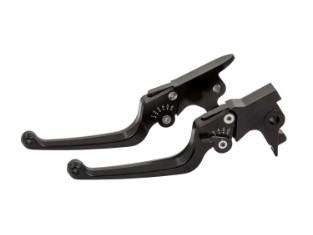 Hebel Classic, Kit Bremse und Kupplung, verstellbar