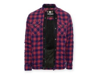 Lumberjack Motorradhemd Herren