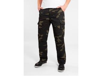 Pants Regular / Camouflage
