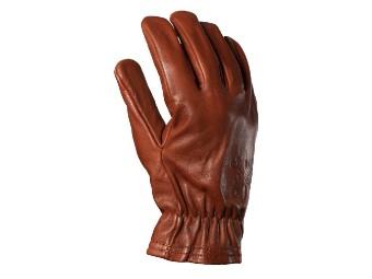 Gloves Freewheeler Brown Used-XTM