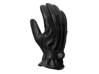 Gloves Grinder Black-XTM