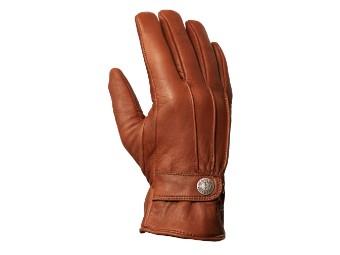 Gloves Grinder Brown-XTM