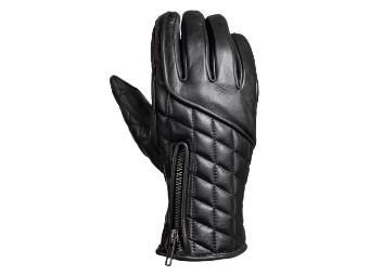 Gloves Traveler Black - XTM
