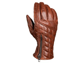 Gloves Traveler Brown - XTM
