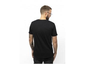 T-Shirt Braaap Black