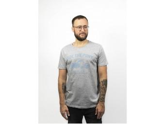 T-Shirt Ride The Pony Grey