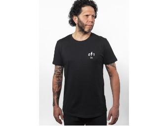 T-Shirt Signature Black