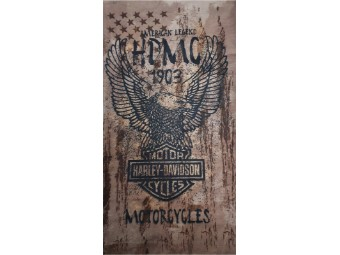 "Bandana Halstuch ""Upwing HDMC"" MHW29612"