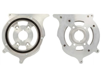 Bearing Support Plates V-Rod