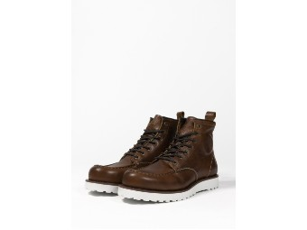 Shoe Rambler Cognac
