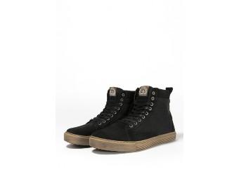 Shoe Neo Black/Brown