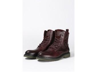 Shoe Sixty Bordeaux