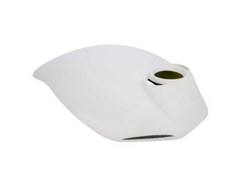 Airbox Cover V-Rod -STREETFIGHTER-