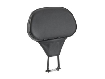 Rider Backrest Pad Smooth Leather 52900-09A Touring