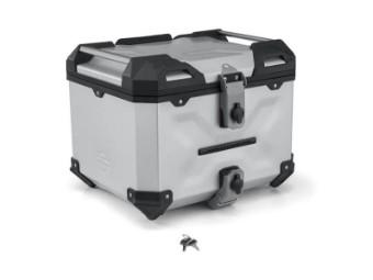 Aluminum Top Case