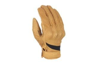 Custom Gloves perforated