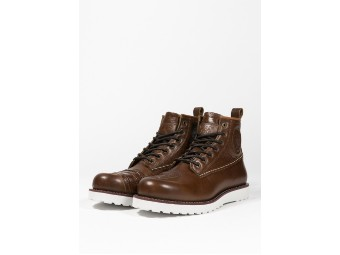 Shoe Iron Dark Brown