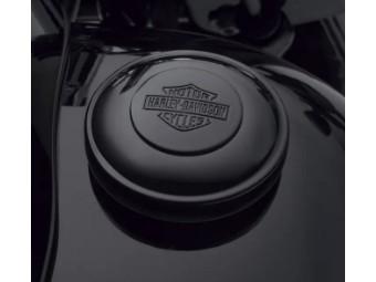 Bar & Shield Logo Self-Locking Fuel Cap