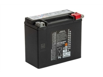 AGM Batterie 17 5 AH Softail, Dyna Modelle VRSC Buell 66000207A