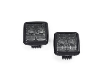 Daymaker LED Forward Auxiliary Lights