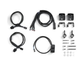 Auxiliary Light Installation Kit