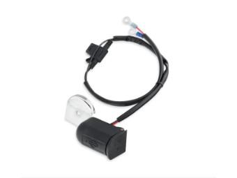 Stromanschluss 12V Montage Hupe  69201136