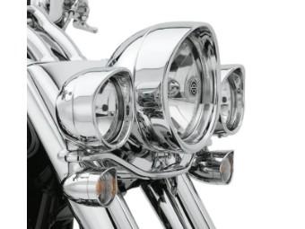 Visor Style Headlamp Trim Ring