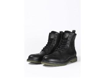 Shoe Sixty Black Budapest