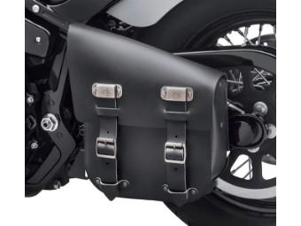 Single-Sided Swingarm Bag