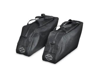 Travel-Paks for Leather Saddlebags