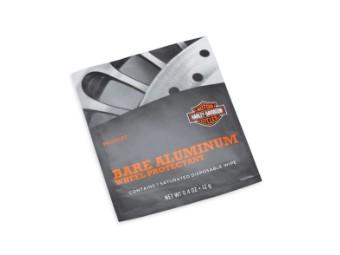 Wischtücher 93600063 für Aluminiumfelgen Korrosionsschutz