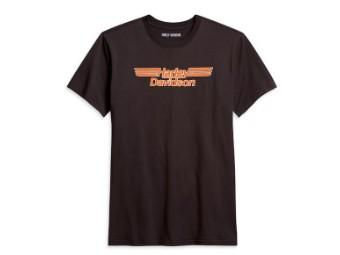 Harley-Davidson Vintage Tank Graphic Tee - Slim Fit Männer