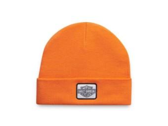 Men's Traditional Logo Knit Hat
