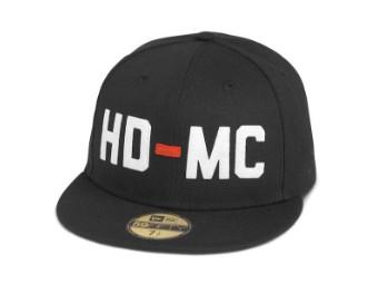 Mens HD-MC 59FIFTY Cap