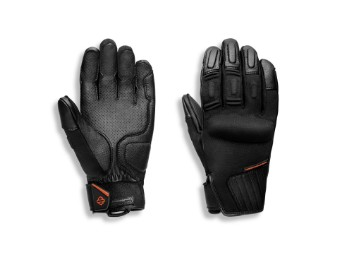 "Men's Gloves ""Brawler"" Full Finger Gloves 98102-21EM"