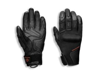 Women's H-D™ Brawler Full-Finger Glove