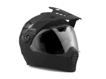 "Motorradhelm ""Passage Adventure J10"" Modular-Helm 98134-21VX"