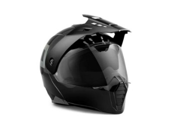 "Motorradhelm ""Grit Adventure J09"" Modular-Helm 98135-21VX"