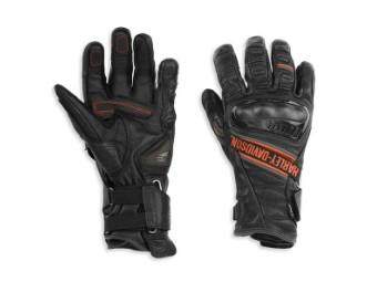 """Damen Handschuhe """"Adventure Gauntlet"""" 98188-21VW Knöchelschutz"""