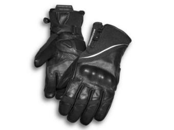 Harley-Davidson Women's FXRG™ Dual-Chamber Gauntlet Gloves